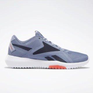 一律$24.99+包邮Reebok官网 Flexagon系列运动鞋促销
