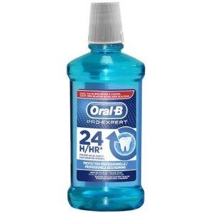 Oral-B漱口水
