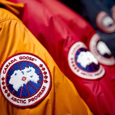 全场78折 经典远征款 手慢无Canada Goose 春季限时大促 远征款、黑标补货 速速收