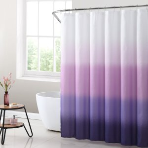 From $2.9Select Shower Curtain on Sale