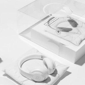 低至5.5折 + 限时免邮Beats Studio 2无线耳机 设计师联名款