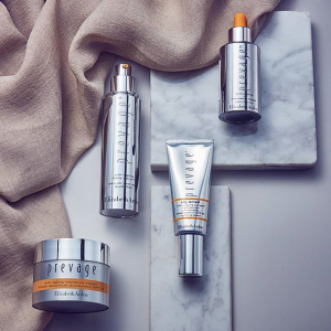 30% Off $175+ and Free 7 Piece GiftElizabeth Arden Offers Sale of PREVAGE® Series