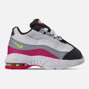 Kids Toddler Nike Air Max 95 Shoes