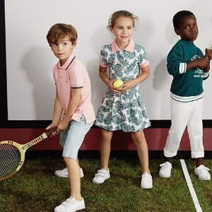 Up to 80% Off Kids Items Sale @ Petit Bateau