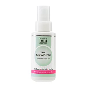Mama Mio 预防妊娠纹按摩油