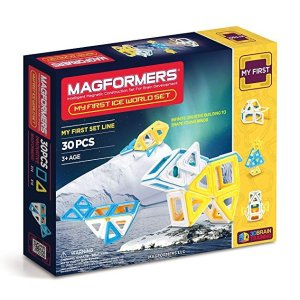 Up to 52% OffMagformers My First Sets @ Amazon