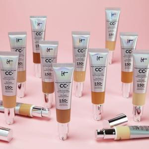 满额8折B-Glowing 美妆产品热卖 收It Cosmetics 粉底液
