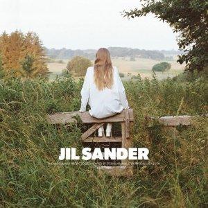 低至3折 €198收圆环芭蕾鞋Jil Sander 极简风小众品牌热卖 明星的私服pick 低调又气质