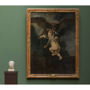 2月29日—3月1日期间免费开放免费福利:德累斯顿国家艺术收藏馆 Semperbau画廊及雕塑展厅关闭7年之后重新开放
