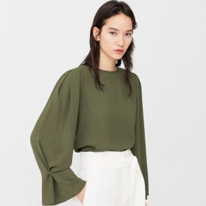 Up to 70% Off + Extra 10% Sale @ Mango