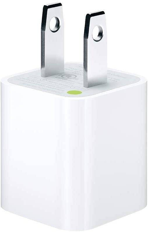 5W USB-A 充电适配器