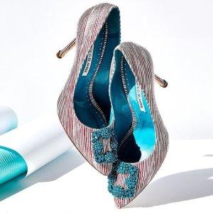 Dealmoon Exclusive $399luxe shoe event @ Rue La la
