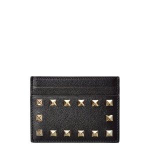 Valentino 铆钉卡包