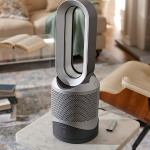 Dyson HP01 Pure Hot & Cool 3-in-1 Air Purifier Heater and Fan