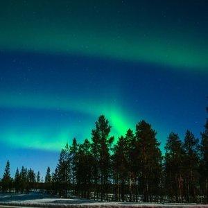 每人£199/两晚起 伦敦多个日期出发芬兰精选自由行热促 追极光之旅+寻找圣诞老人