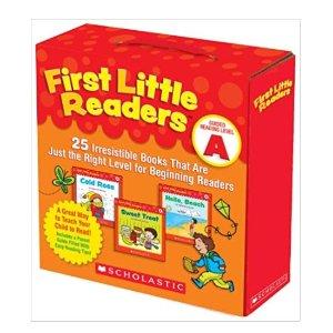 $12.6儿童经典启蒙读物,25本不可错过的绘本