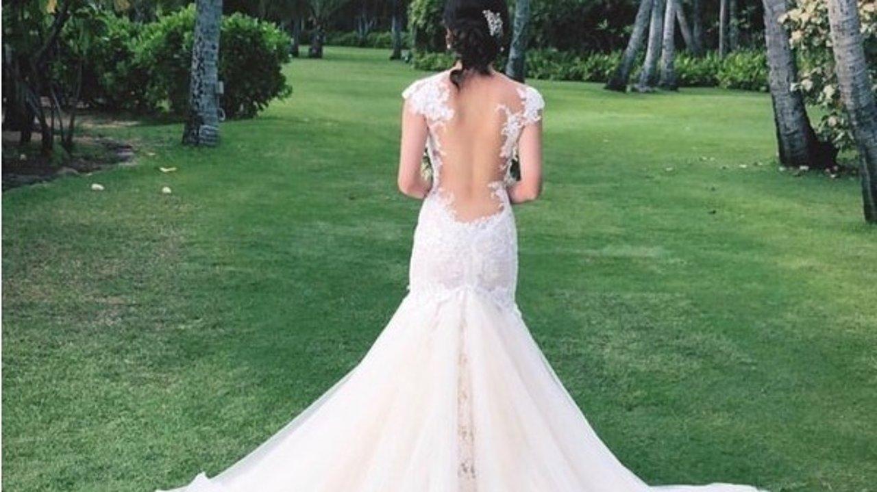 夏威夷婚礼超长攻略 | 干货 part3