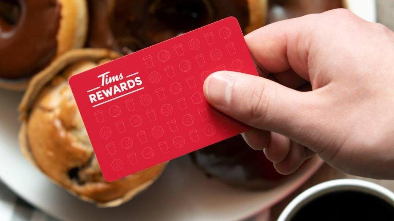 加拿大人必须知道的Tim Hortons积分卡玩法!如何注册积分法、赚积分、兑换积分你都清楚吗?