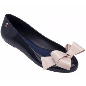 Melissa 蝴蝶结单鞋