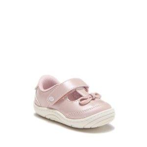 Stride RiteCaroline Mary Jane Flat (Baby & Toddler)