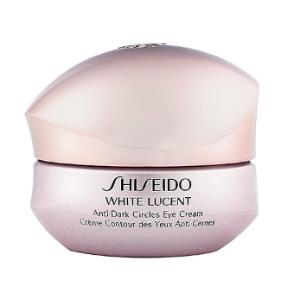 White Lucent Anti-Dark Circles Eye Cream - Shiseido | Sephora