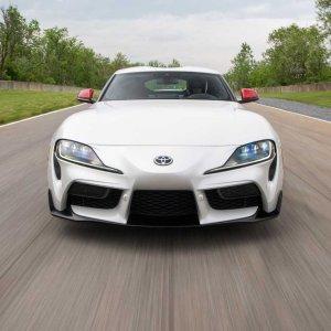 涉嫌动力虚标&经典复原计划车迷必看 关于Toyota Supra的那些事