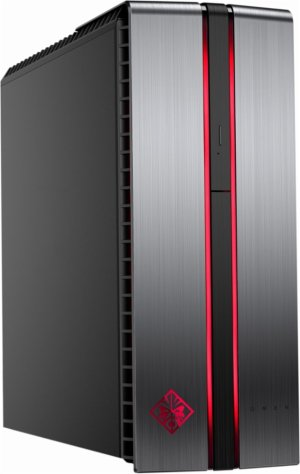HP OMEN by HP Desktop (i5-7400, GTX1060, 8GB, 1TB)