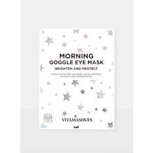 Vitamasques早晨眼膜
