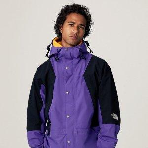低至6折 套头卫衣$69The North Face北脸官网 男士专场 收卫衣、防风夹克