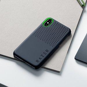 粉晶版低至$24.5Razer 冰铠轻装版手机壳 随时保持手机凉爽