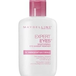 Maybelline New York Expert Eyes Moisturizing Eye Makeup Remover, 2.3 Fl. Oz