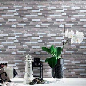 Art3d 墙砖贴,每平方尺