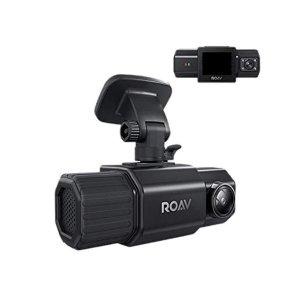Anker Roav DashCam Duo 双向全高清 GPS 行车记录仪