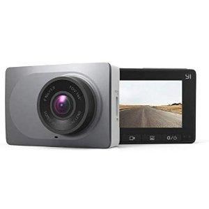 小蚁 1080p/2K 高清行车记录仪特卖
