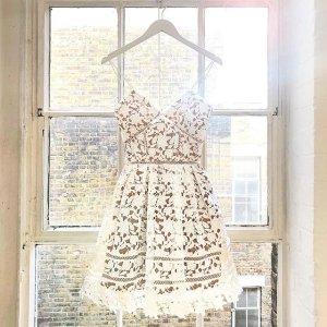 低至5折 + 额外9折 收SP绝美蕾丝裙Coggles 端午节大促 夏季美衣、美裙折上折超值购