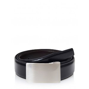 Calvin Klein天了噜大白菜!2.5折!100% 纯皮皮带