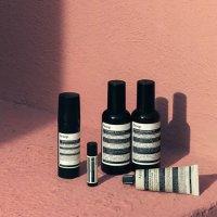 Aesop 精选护肤产品闪促 痘痘肌、敏感肌的福音