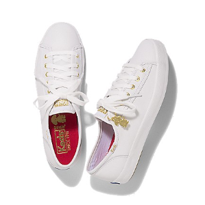 KICKSTART YEAR OF THE DOGwith Winter Collection @ Keds