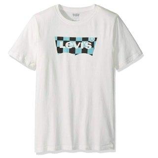 $6.64Levi's 经典款儿童短袖T恤