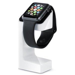 15折 合理归置你的手表Apple Watch 手表座超值折扣 £4.99收