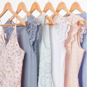 All for $$49.5LOFT Women Dresses Sale