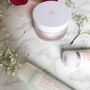 Free All Glow No Glitter Trio ($63 Value)with Any $120 Purchase @ Kate Somerville