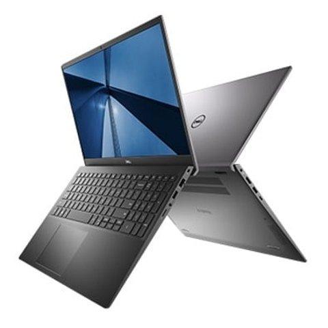 Vostro 15 5501 Laptop (i7-1065G7, 16GB, 512GB, Win10 Pro)