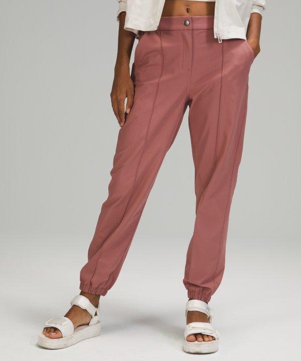 Warpstreme™ 高腰休闲裤