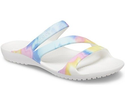 Women's Kadee II 印花女士凉鞋