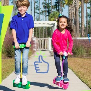 Flybar My First Foam Pogo Jumper for Kids Fun and Safe Pogo Stick @ Amazon