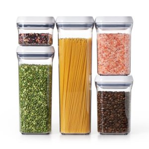 OXO5-Piece POP Container Set
