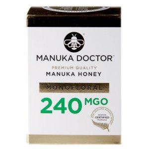 Manuka Doctor独家额外85折!MGO 240蜂蜜 250g