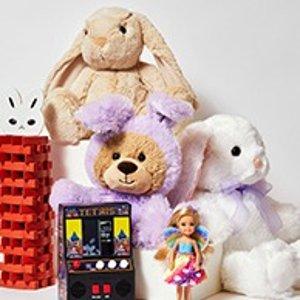 5折起Nordstrom Rack 儿童书籍和玩具促销