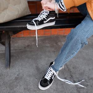 一律8折 收封面同款Vans 运动鞋合集 超火经典复古板鞋换季好价入